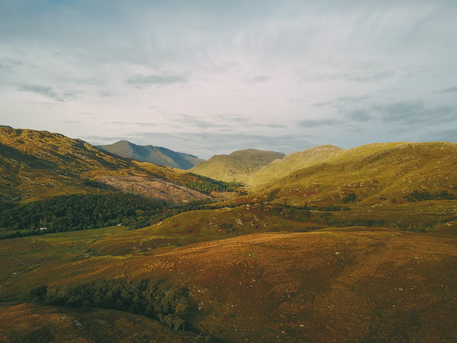 Slow Adventures In The Scottish Highlands...(And A Secret Castle You Have To See!) (1)