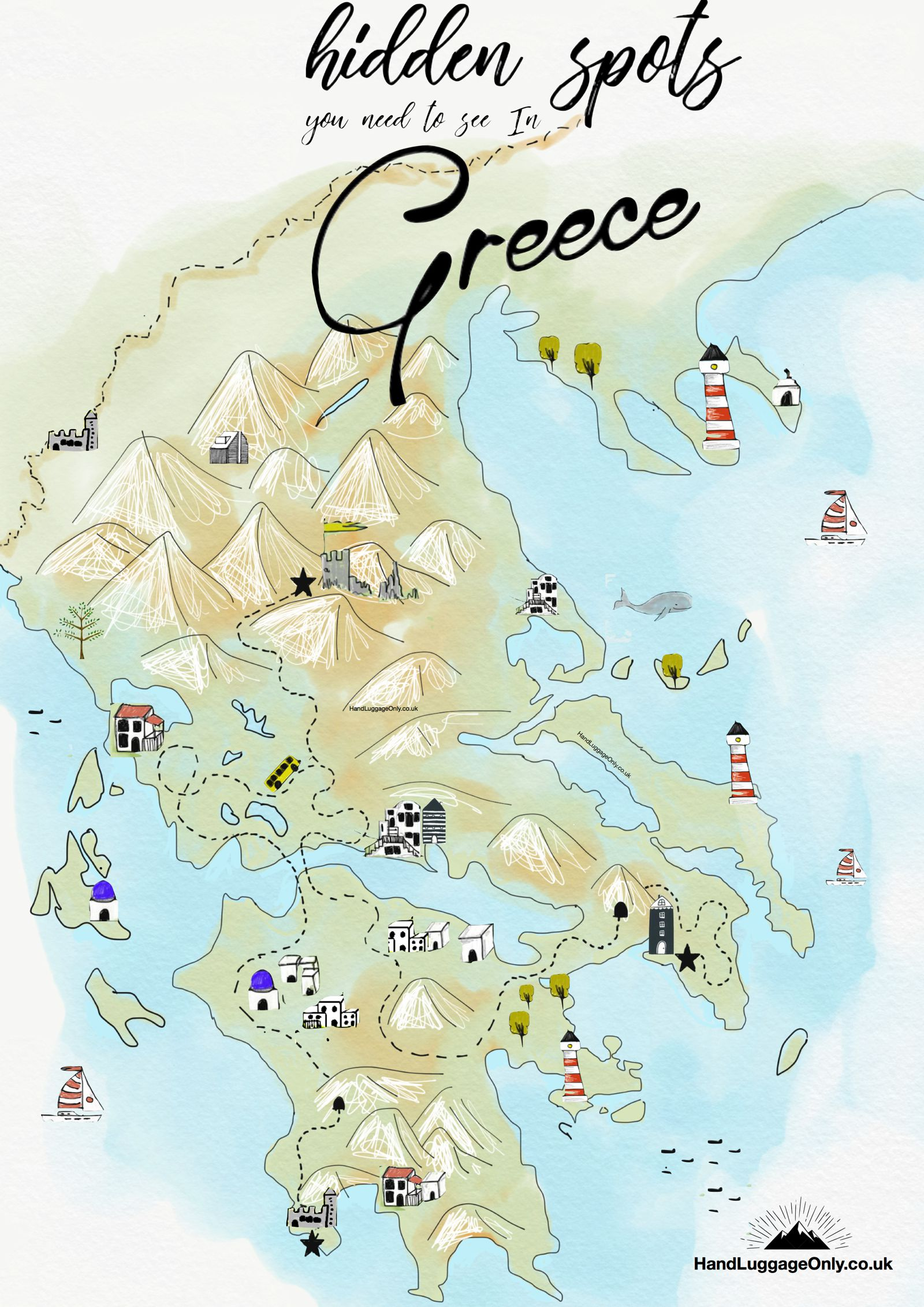 Places You Have to See In Mainland Greece (41)