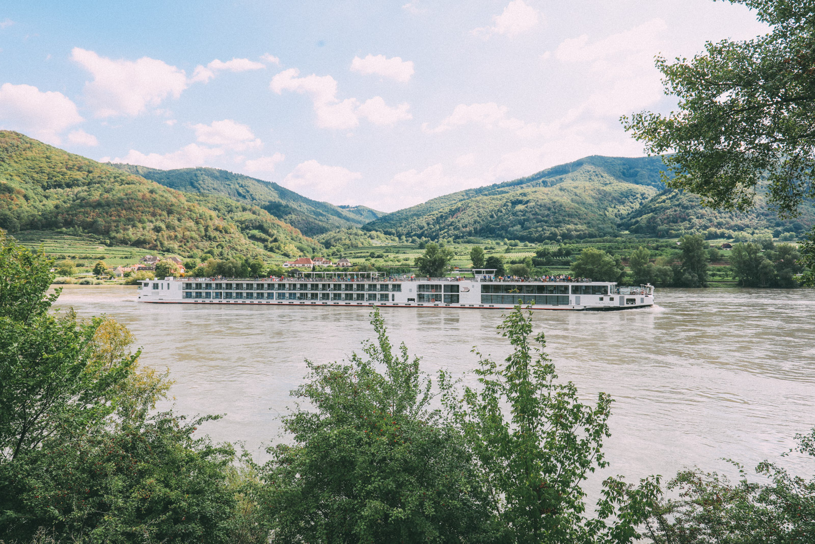 The Amazing Melk Abbey of The Wachau, Austria… And Hiking The Wachau World Heritage Trail (25)