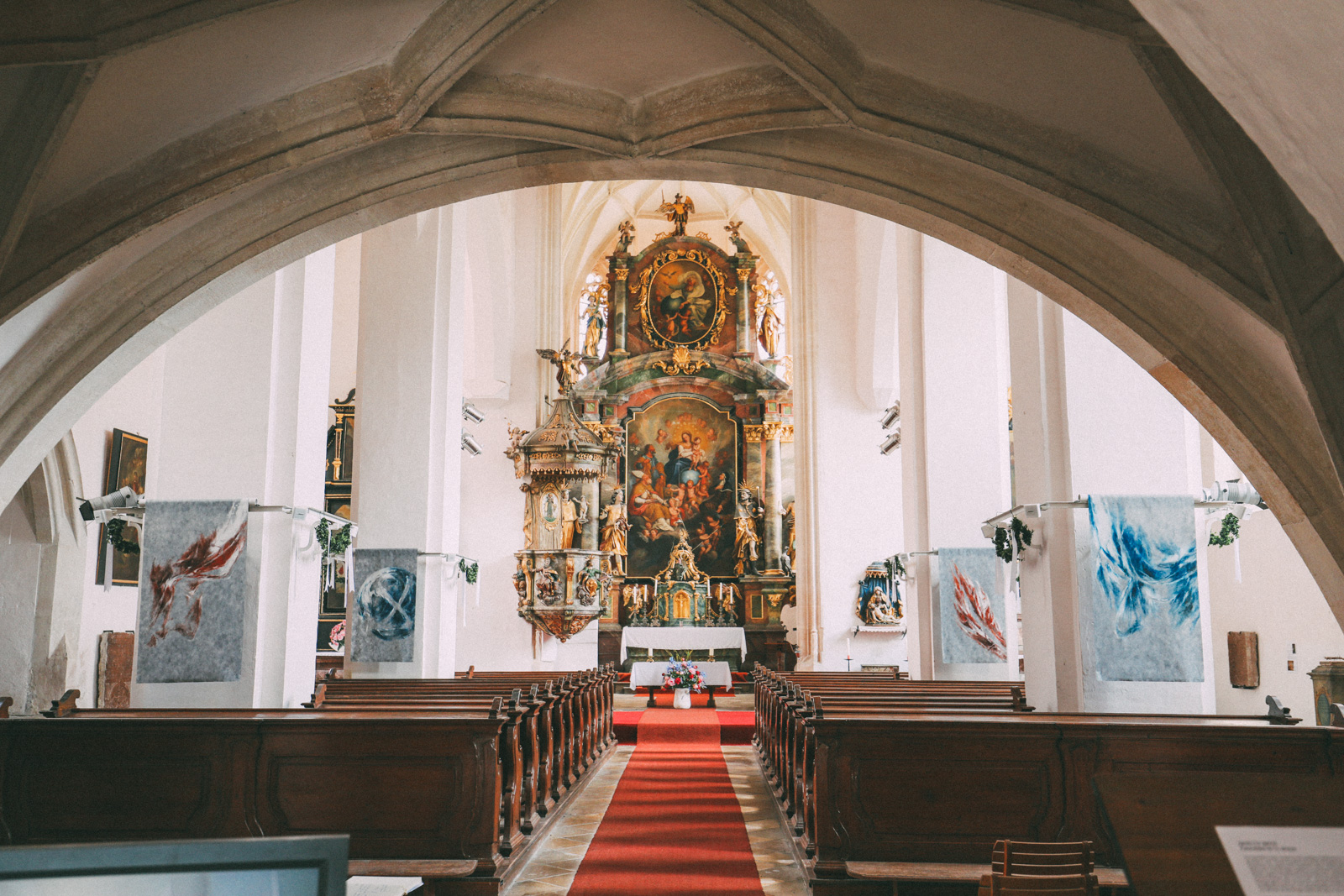 The Amazing Melk Abbey of The Wachau, Austria… And Hiking The Wachau World Heritage Trail (27)