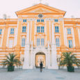 Austria: Melk Abbey And Hiking The Wachau Heritage Trail