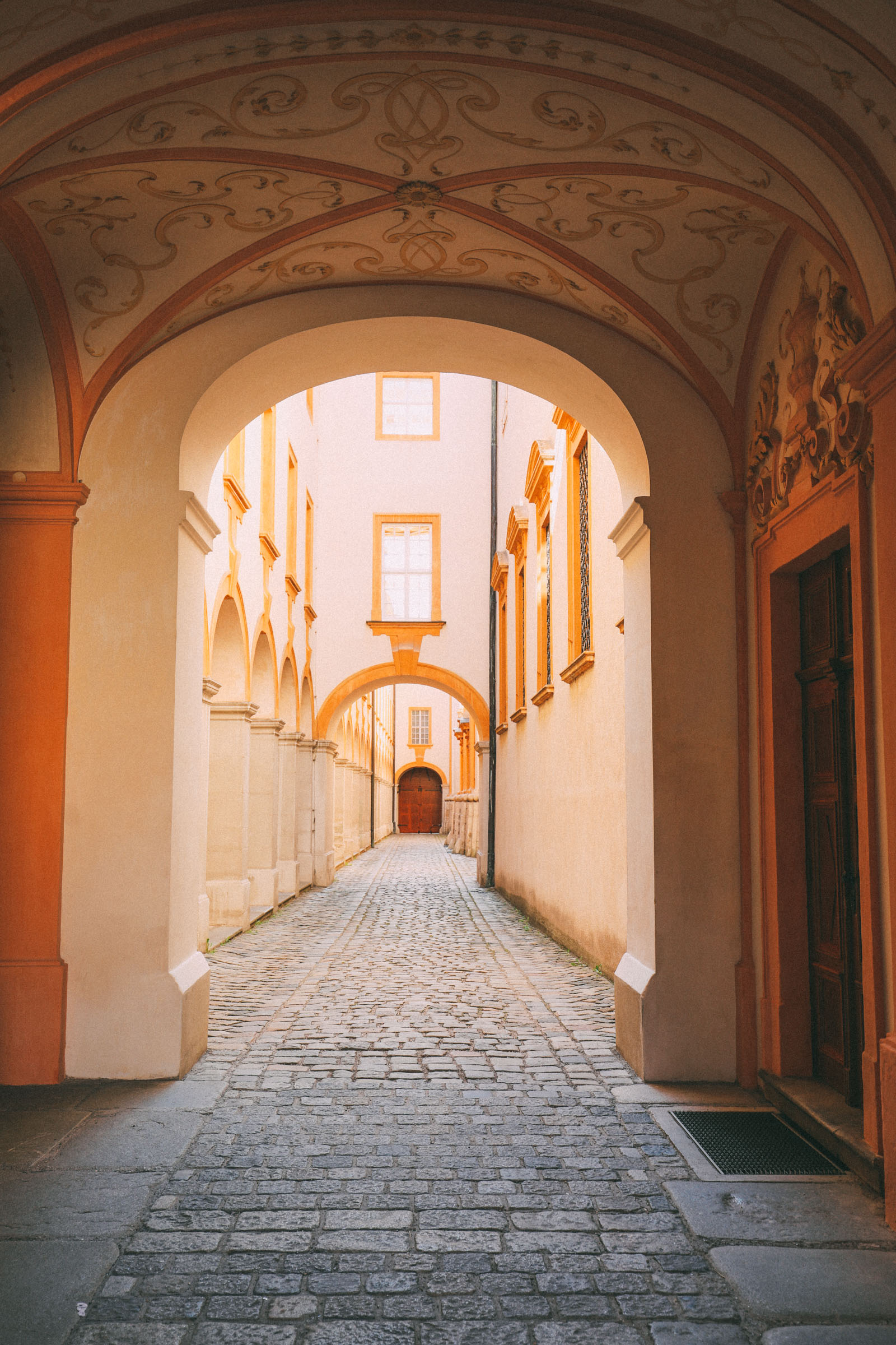 The Amazing Melk Abbey of The Wachau, Austria… And Hiking The Wachau World Heritage Trail (40)