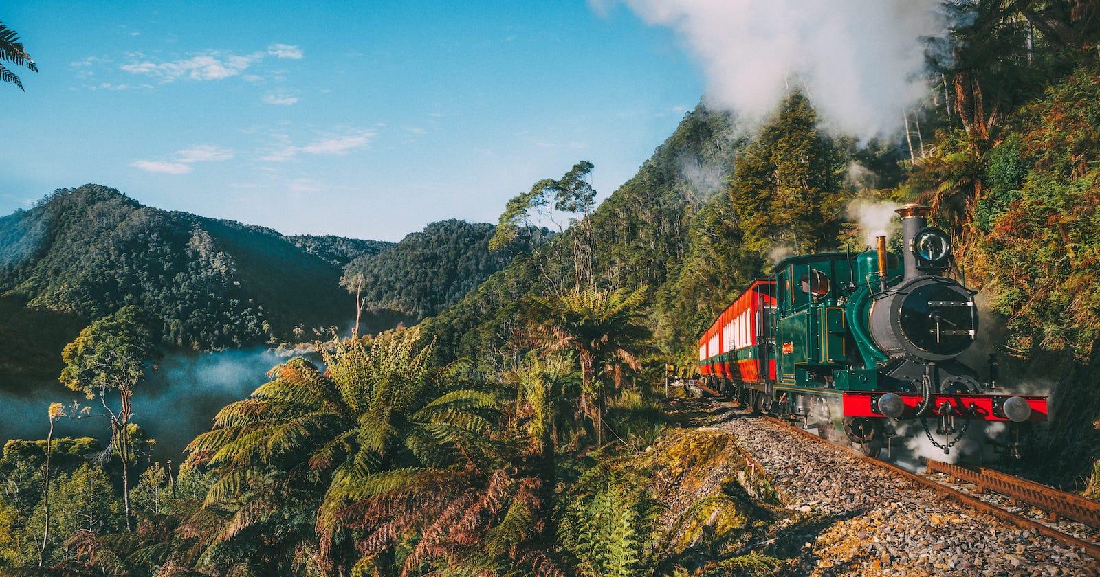 10 Amazing Places To Visit In Tasmania, Australia (2)