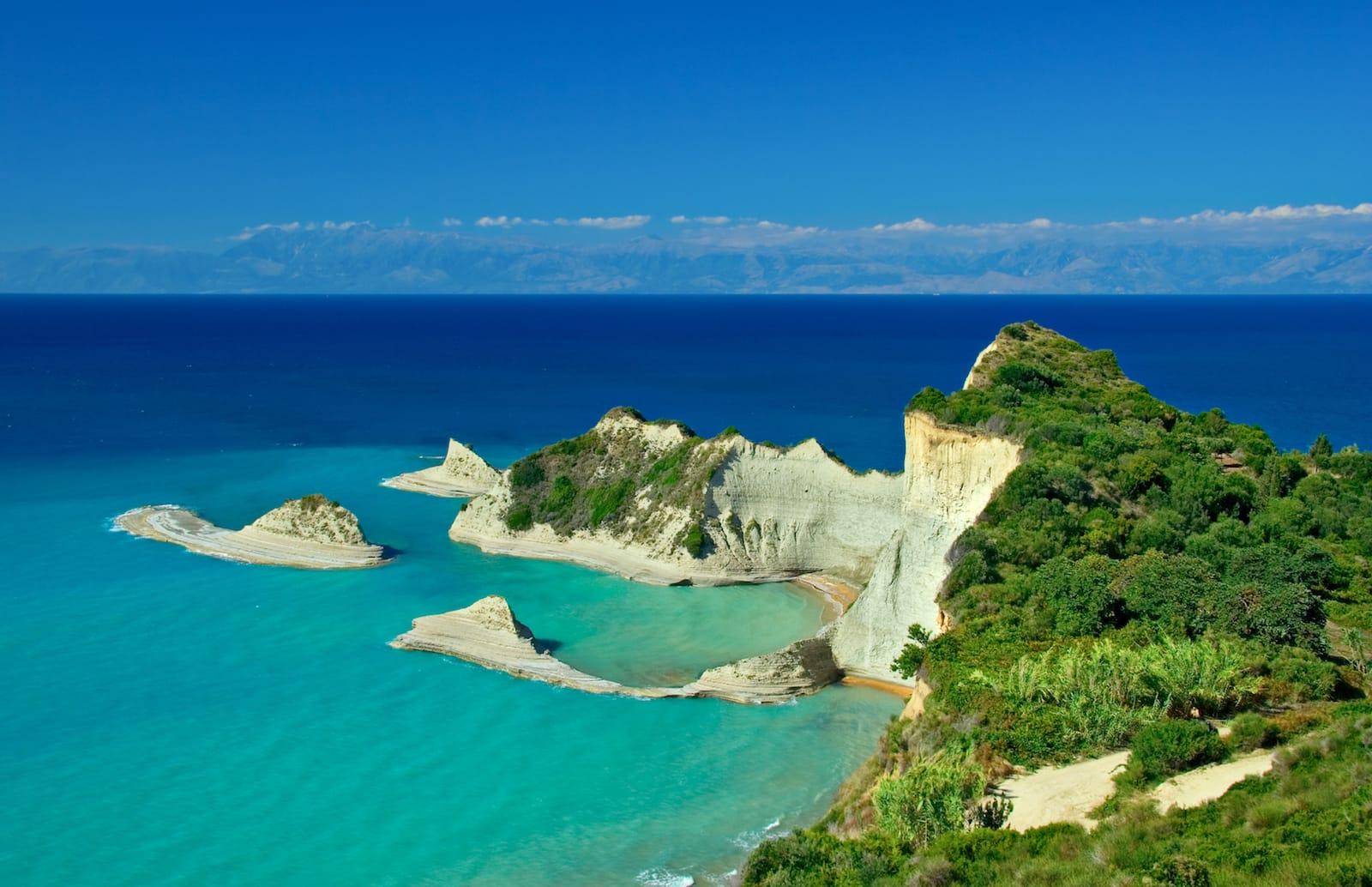 11 Beautiful Places You Need To See In Corfu, Greece (8)