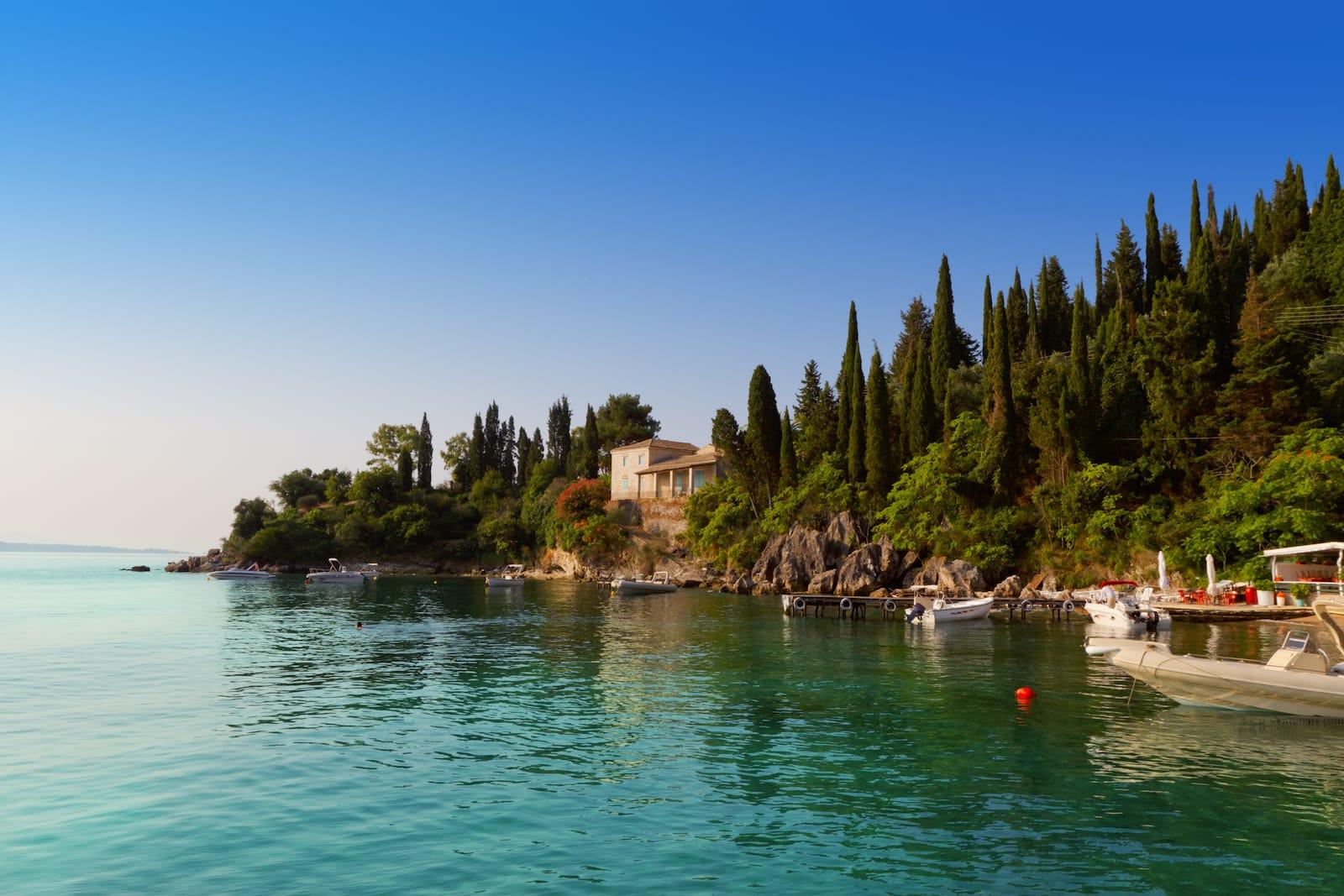 11 Beautiful Places You Need To See In Corfu, Greece (2)
