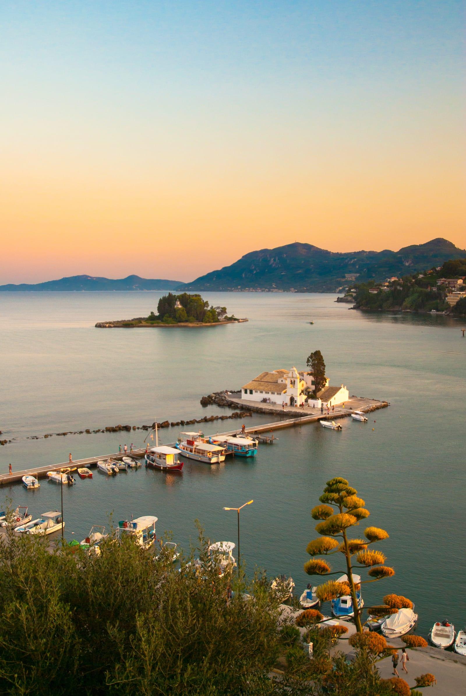 11 Beautiful Places You Need To See In Corfu, Greece (1)