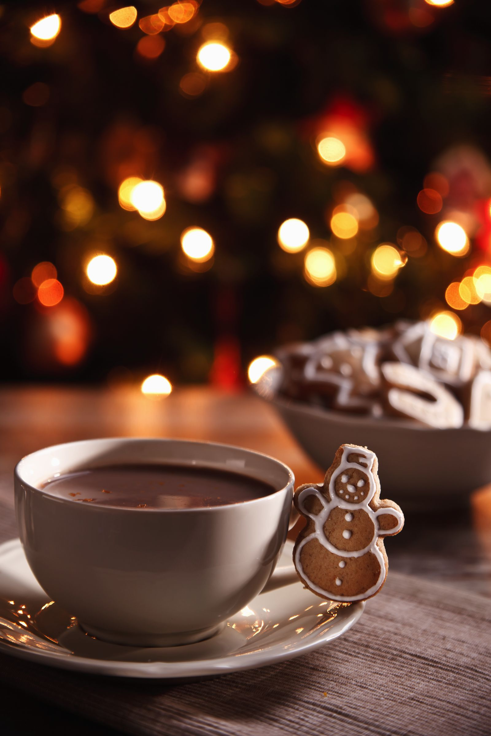 10 Fun, Easy And Delicious Christmas Treats To Make (2)
