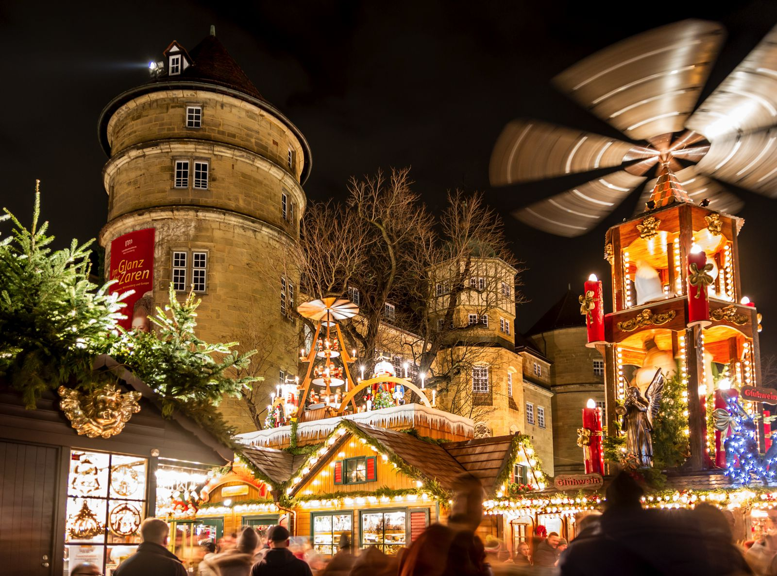 12 Picturesque Christmas Markets You Have To Visit In Europe This Year (12)