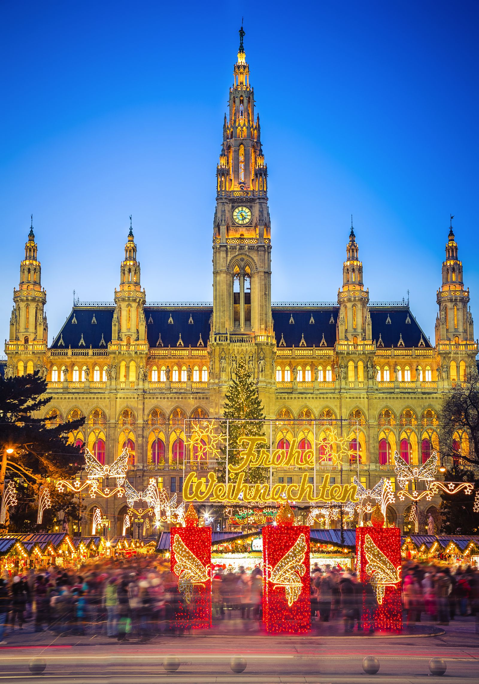 12 Picturesque Christmas Markets You Have To Visit In Europe This Year (13)