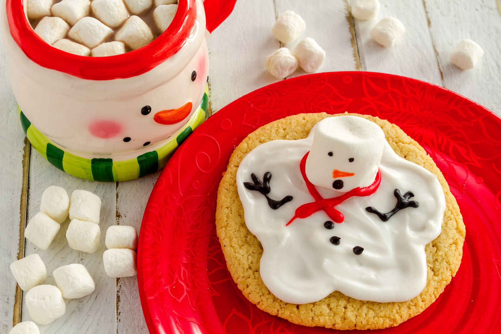 Easy Christmas Treats.10 Fun Easy And Delicious Christmas Treats To Make Hand
