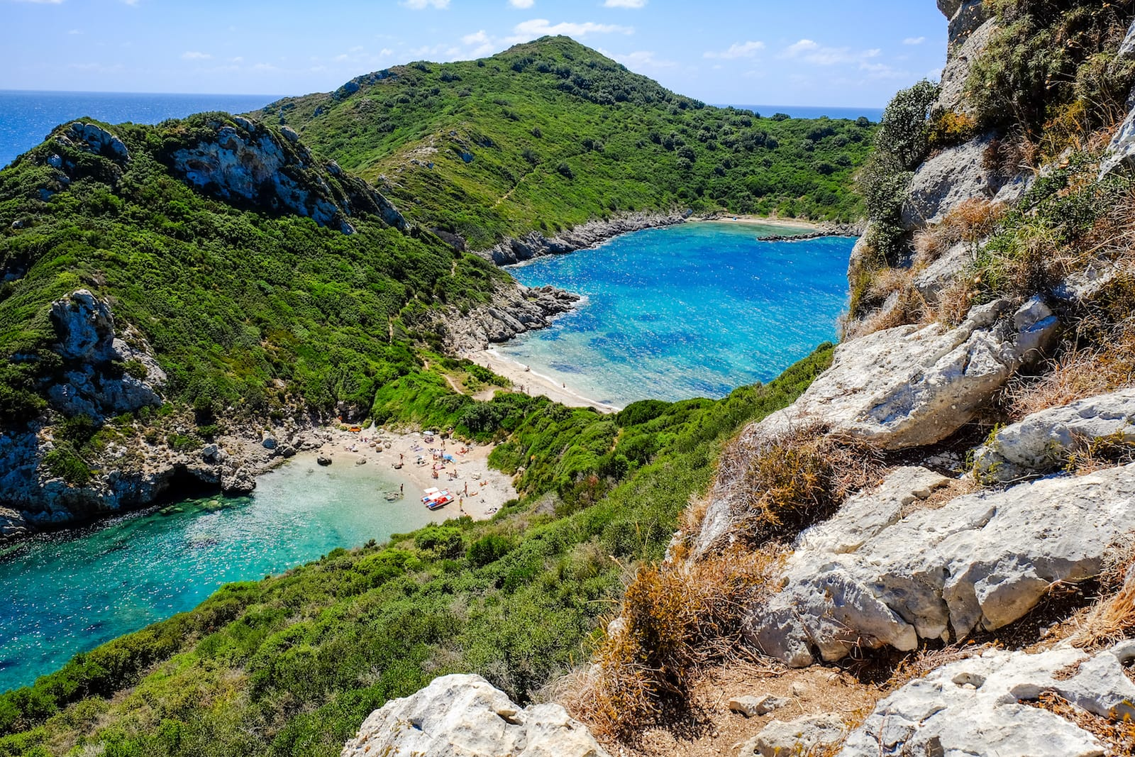 11 Beautiful Places You Need To See In Corfu, Greece (7)