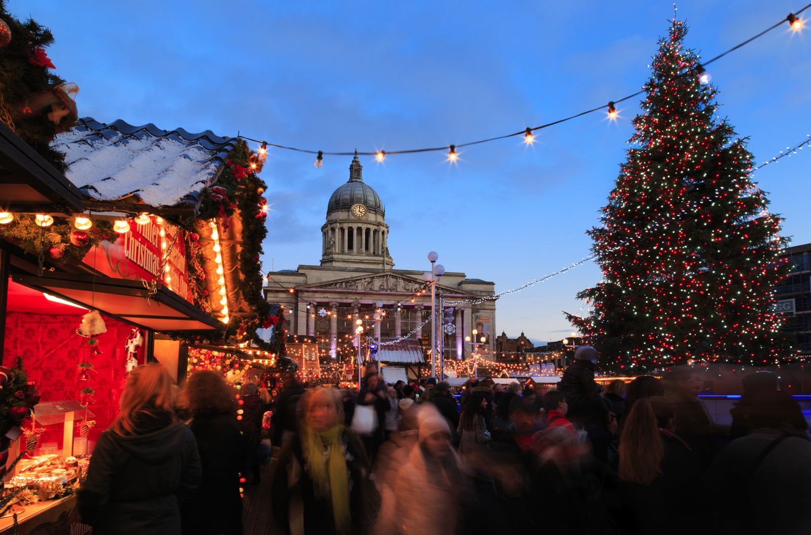 12 Picturesque Christmas Markets You Have To Visit In Europe This Year (16)