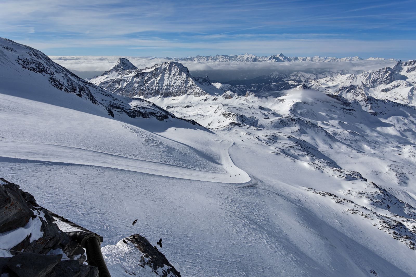 17 Incredible Places To Go Skiing In Europe (4)