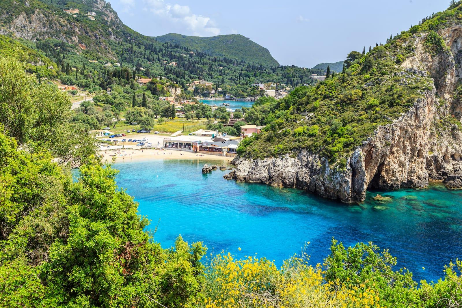11 Beautiful Places You Need To See In Corfu, Greece (15)