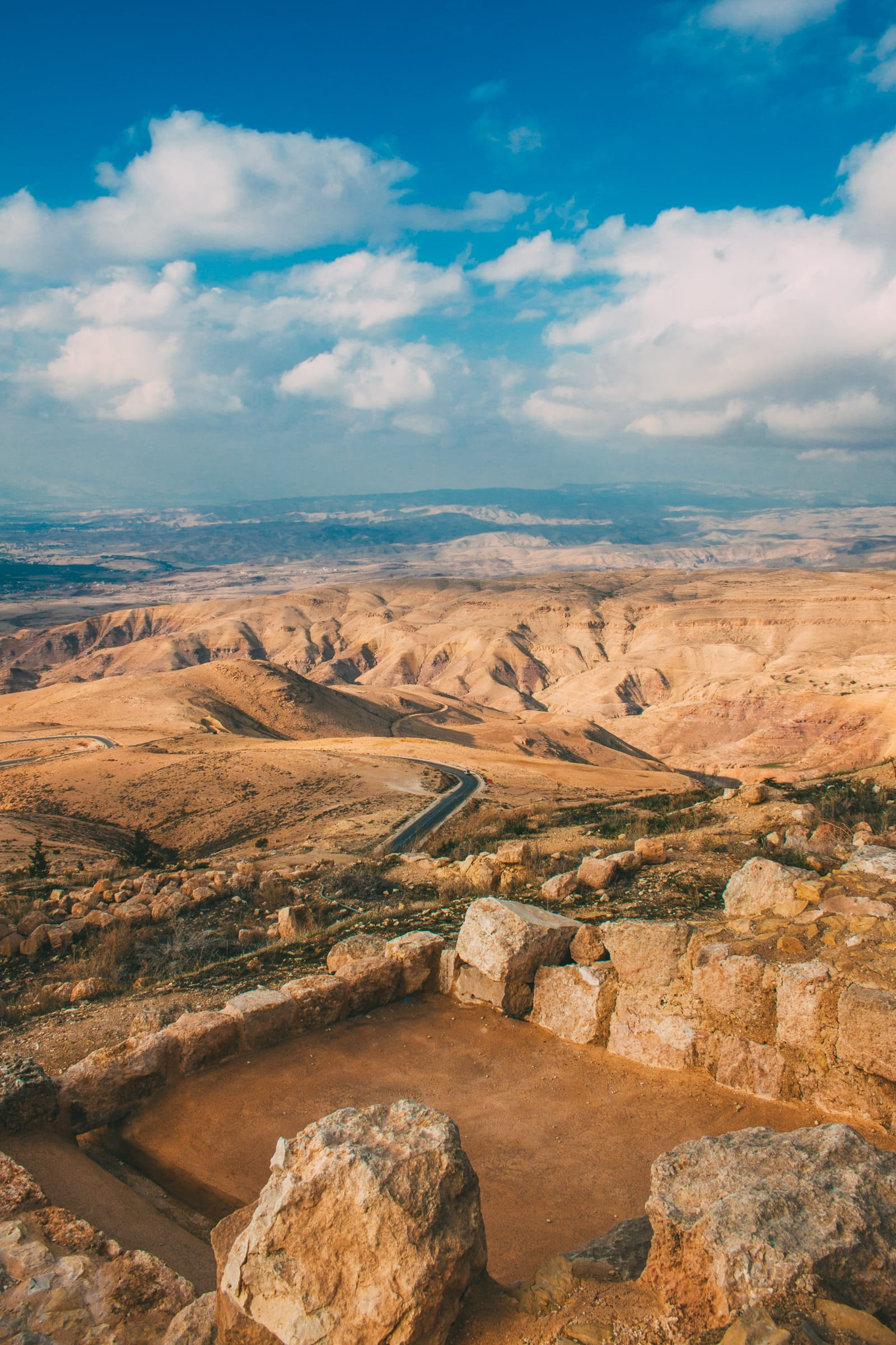 8c860fa72edc 11 Best Places In Jordan To Visit - Hand Luggage Only - Travel