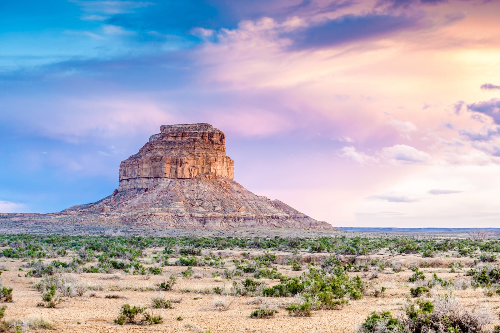 14 Beautiful Places to See in New Mexico, USA (9)