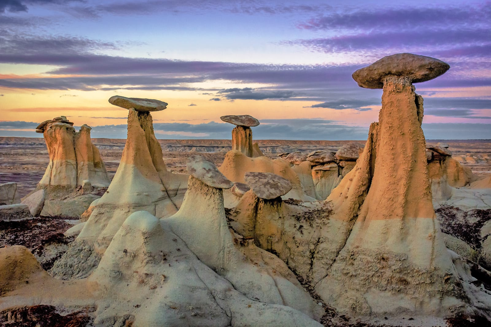 14 Beautiful Places to See in New Mexico, USA (7)