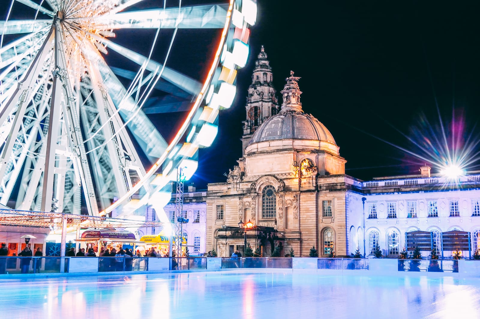 The UK's Best Christmas Markets You Have To Visit This Winter (19)