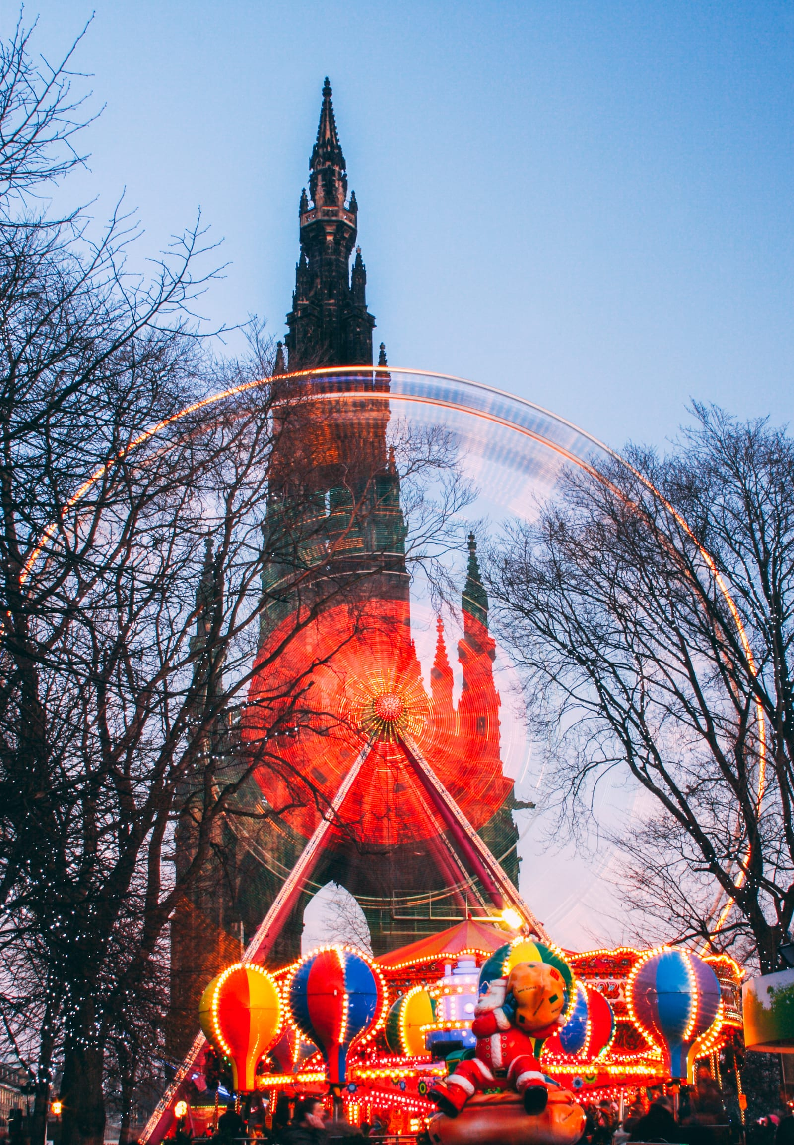 The UK's Best Christmas Markets You Have To Visit This Winter (24)