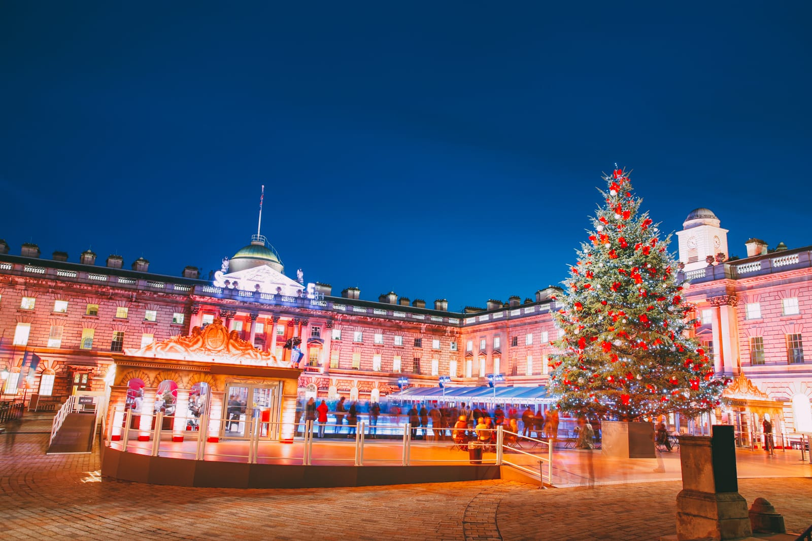 the uks best christmas markets you have to visit this winter - Best European Cities For Christmas