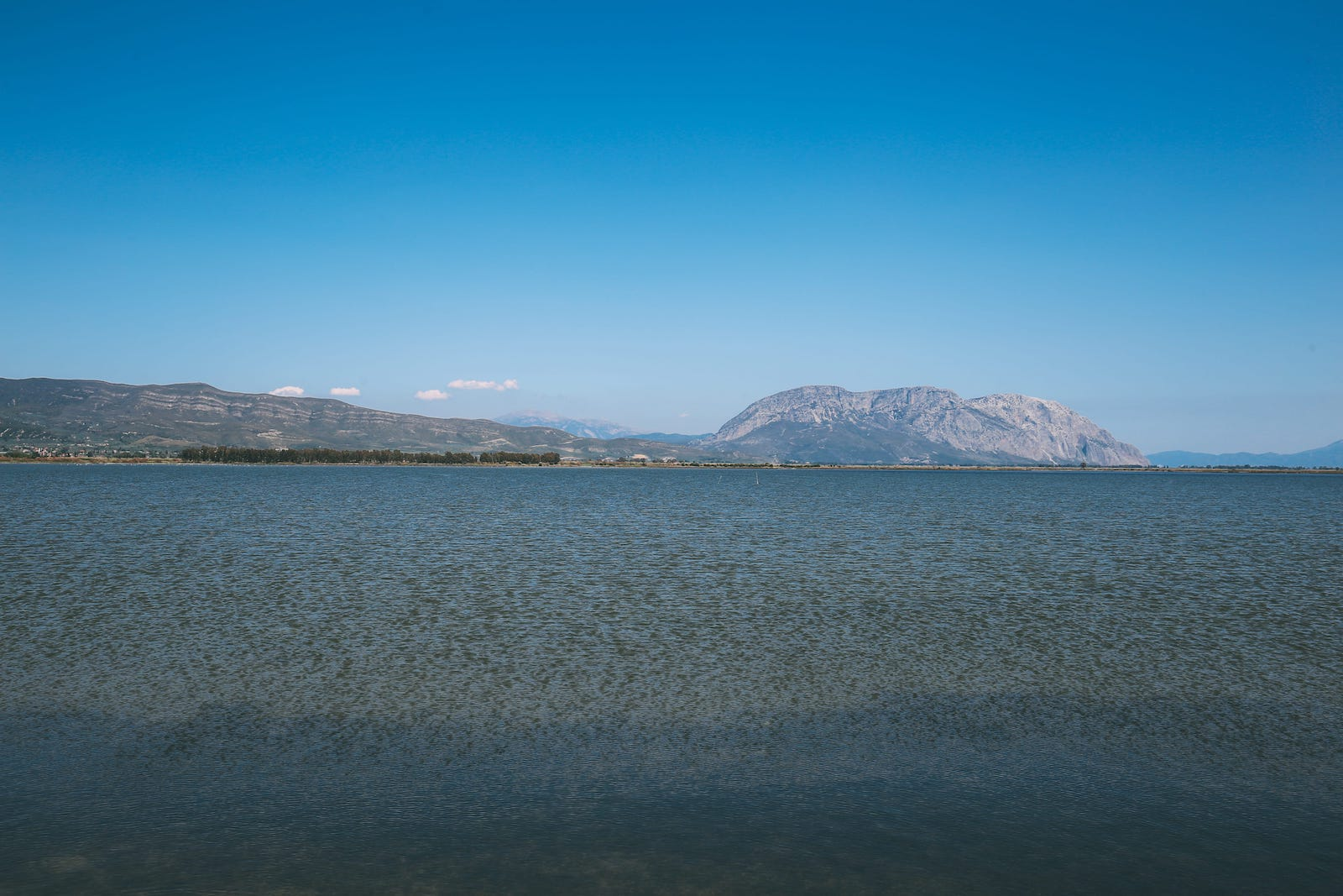 Your Complete Guide To Visiting Mainland Greece (12)