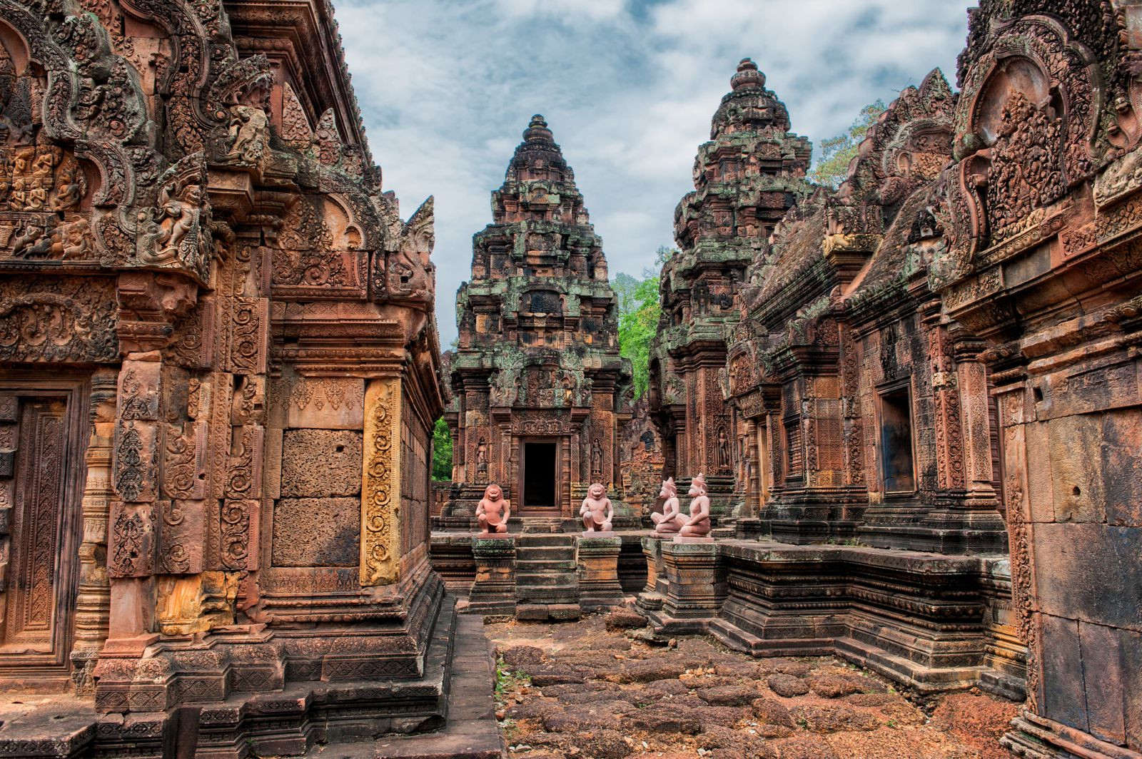 11 Incredible Temples You Have To See In Angkor, Siem Reap, Cambodia (18)
