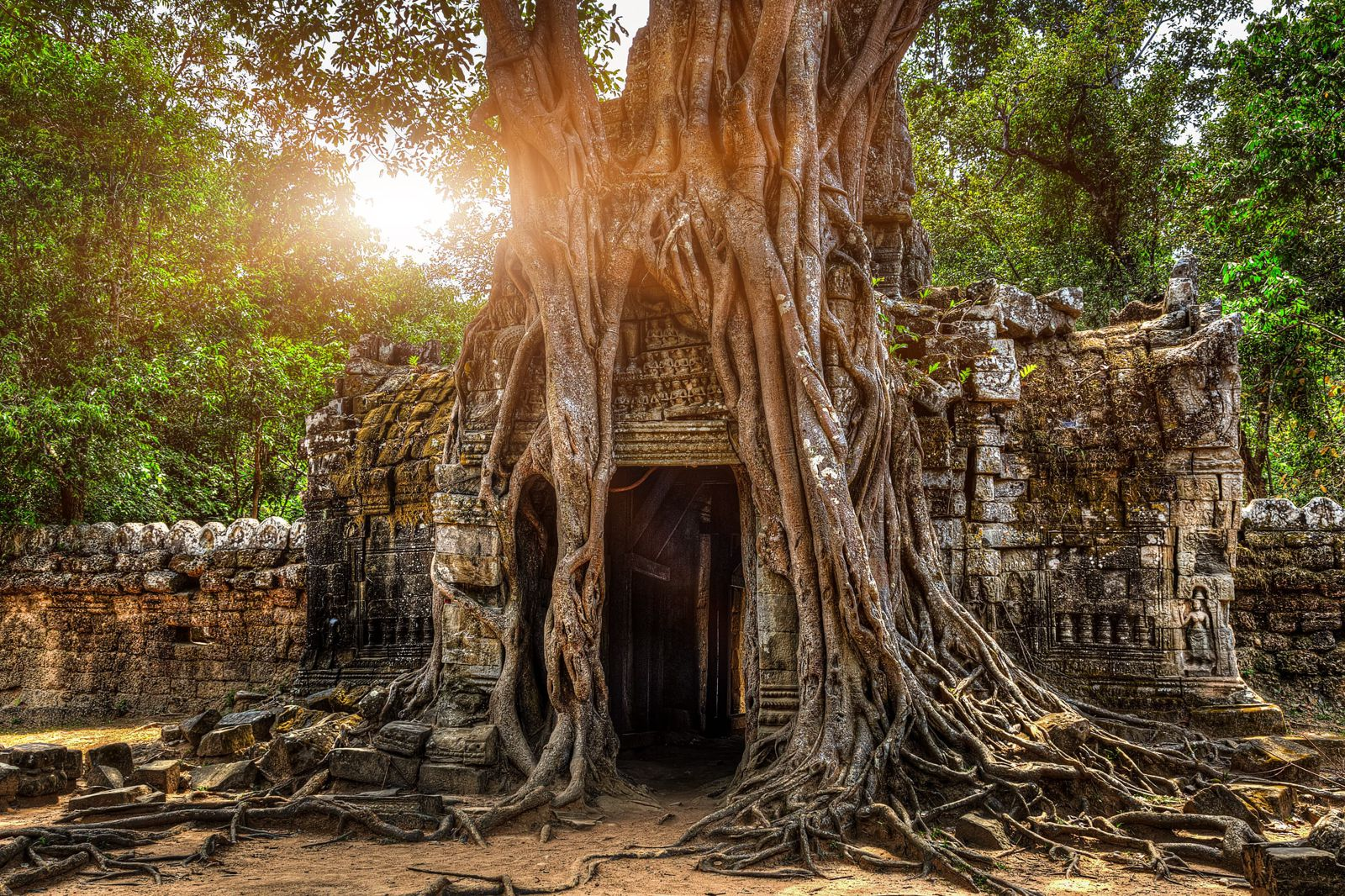 11 Incredible Temples You Have To See In Angkor, Siem Reap, Cambodia (20)