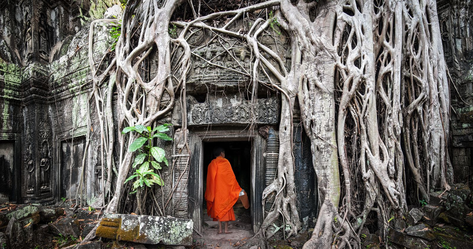 11 Incredible Temples You Have To See In Angkor, Siem Reap, Cambodia (16)