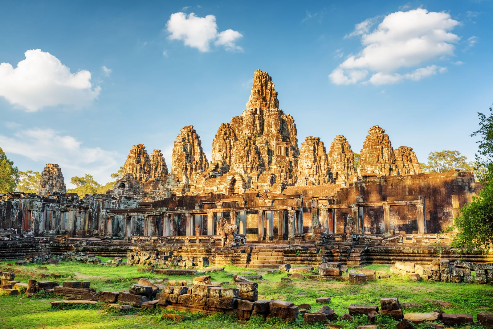 11 Incredible Temples You Have To See In Angkor, Siem Reap, Cambodia (9)