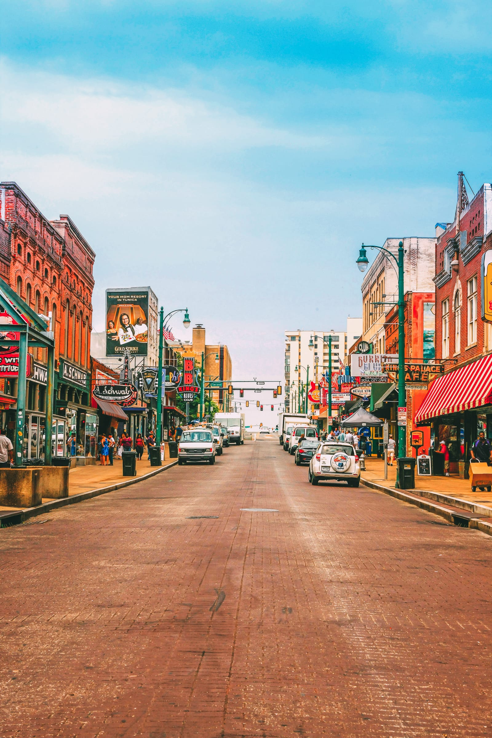 11 Things To Do On A First Time Visit To Memphis, Tennessee (1)