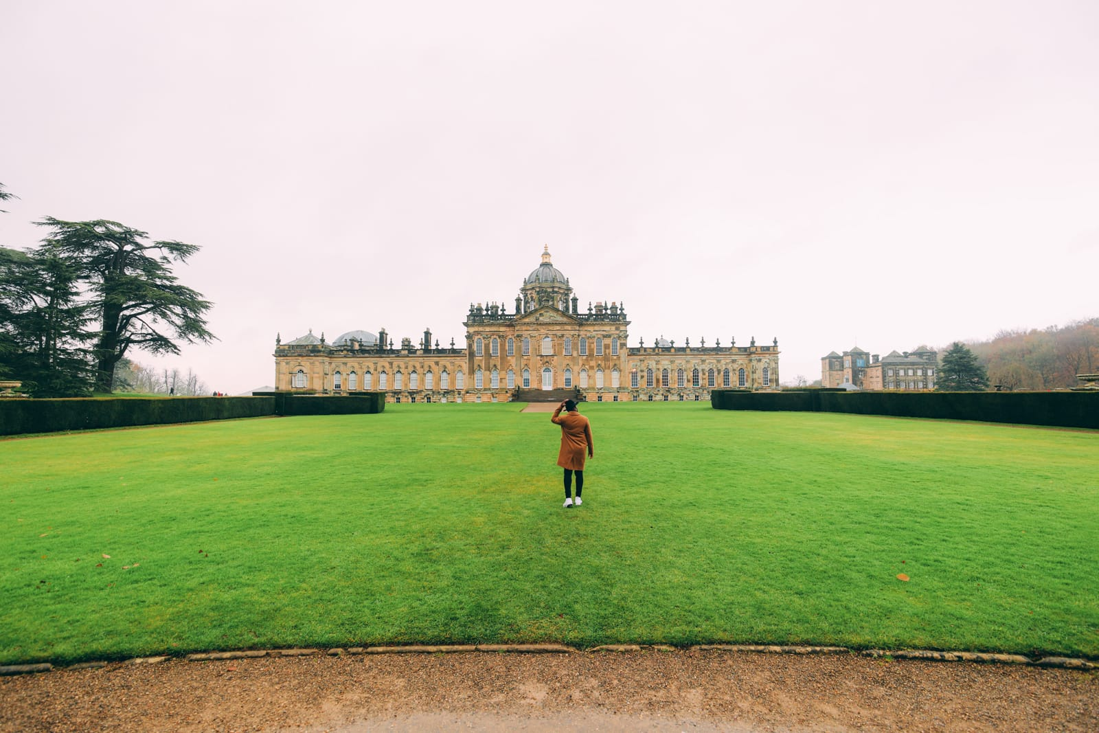 Castle Howard - An English Castle You Absolutely Have To Visit! (7)
