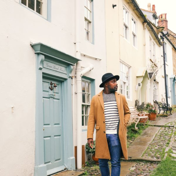 Exploring Ancient England - Robin Hood's Bay And Whitby Abbey (7)