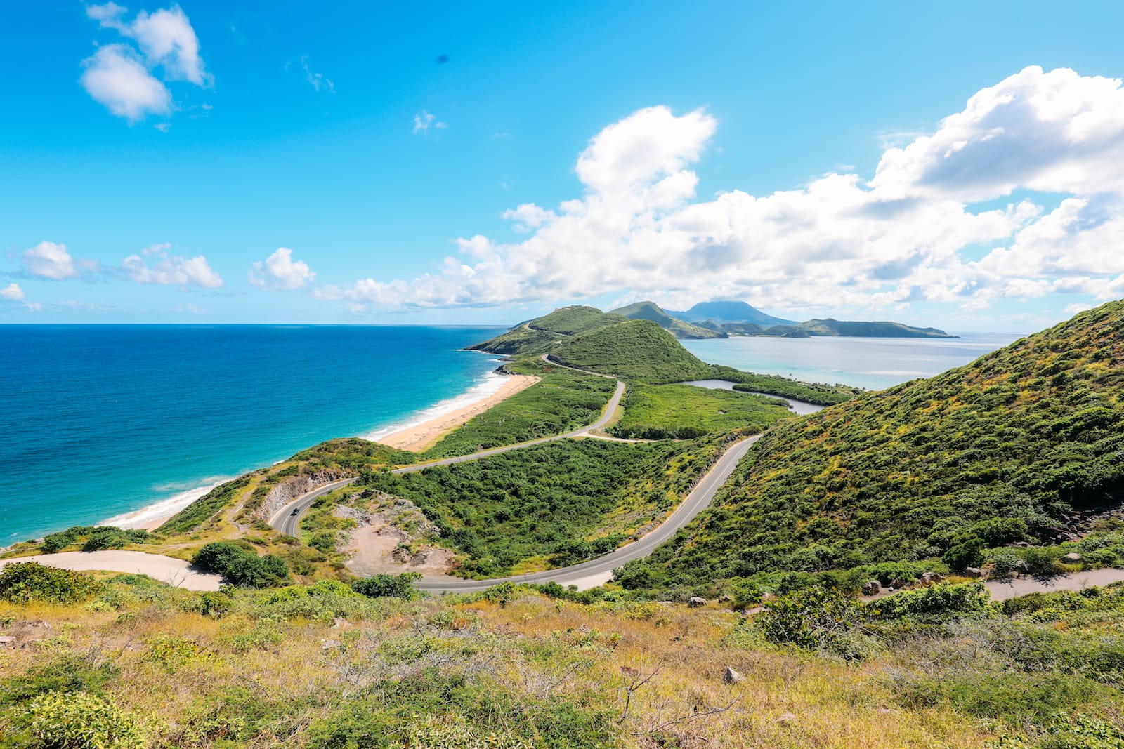 Photos And Postcards From St Kitts... In The Caribbean (3)