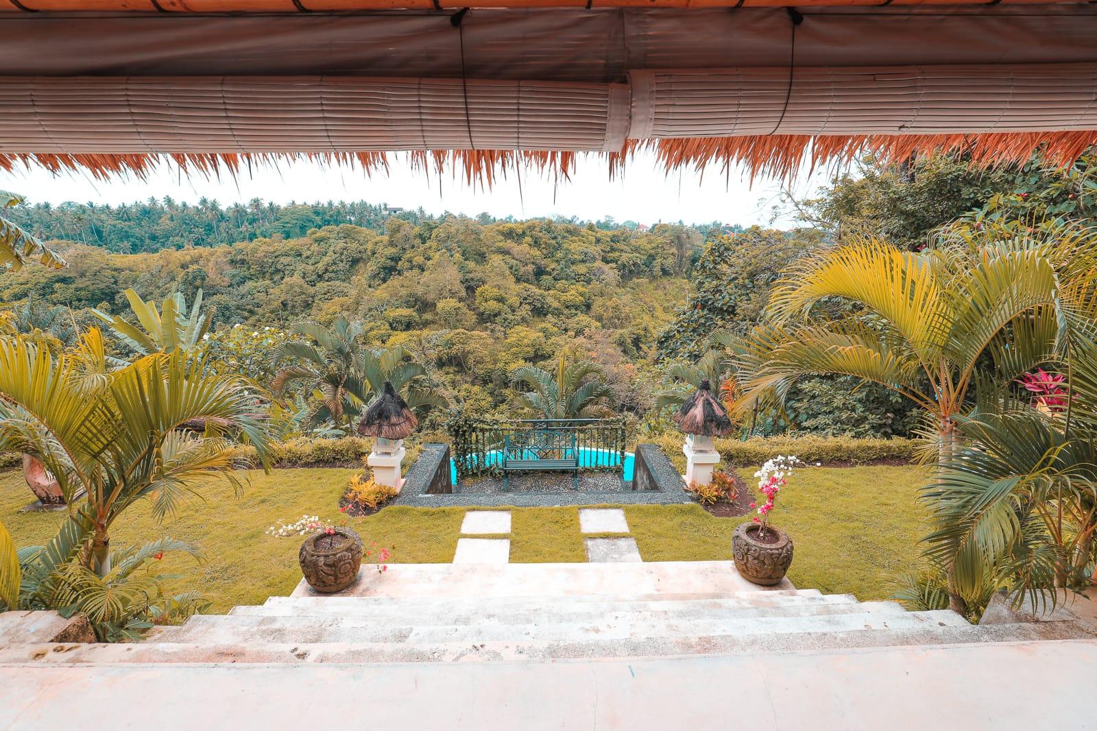 Arrival In Bali + The Campuhan Ridge Walk In Ubud (10)