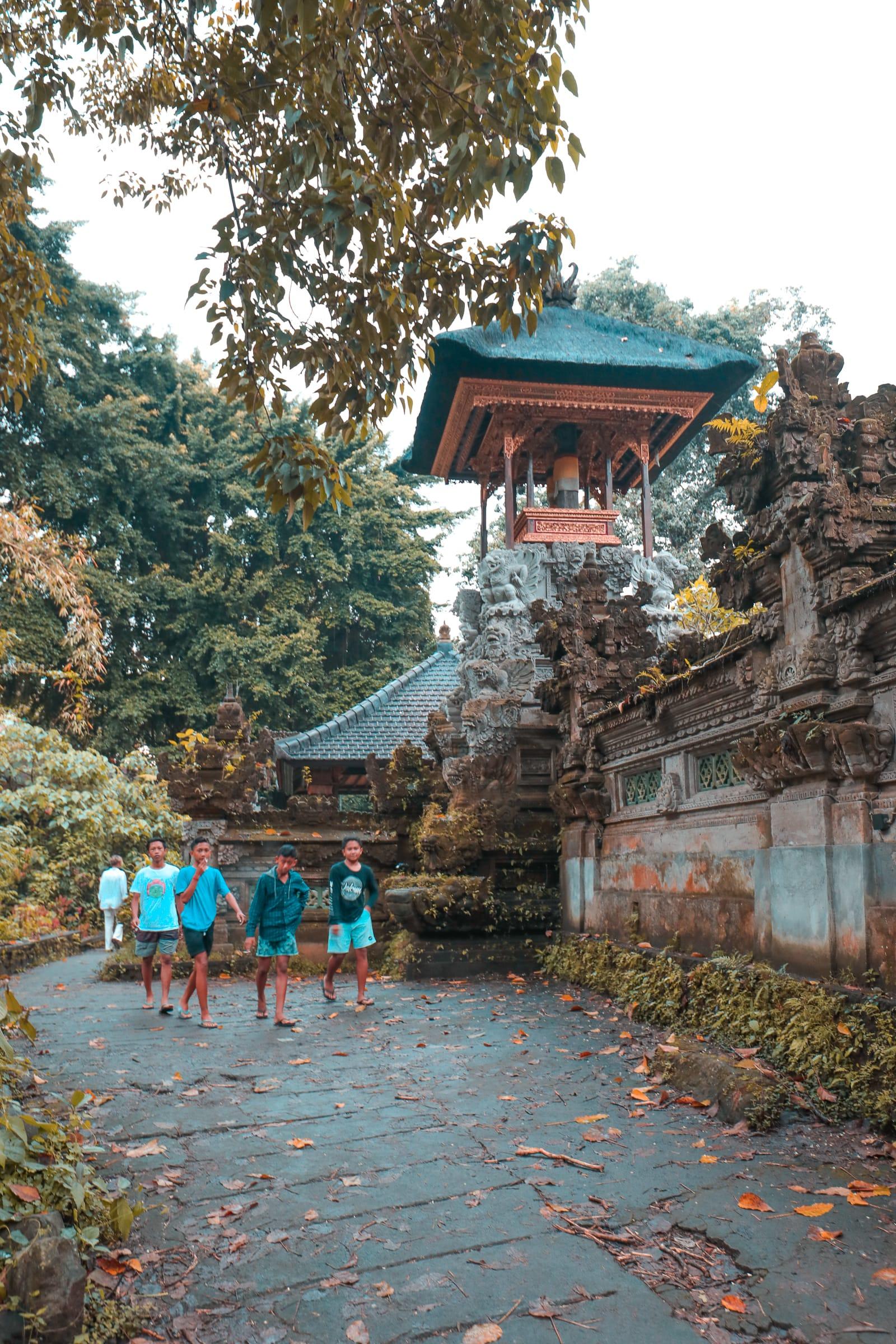 Arrival In Bali + The Campuhan Ridge Walk In Ubud (20)