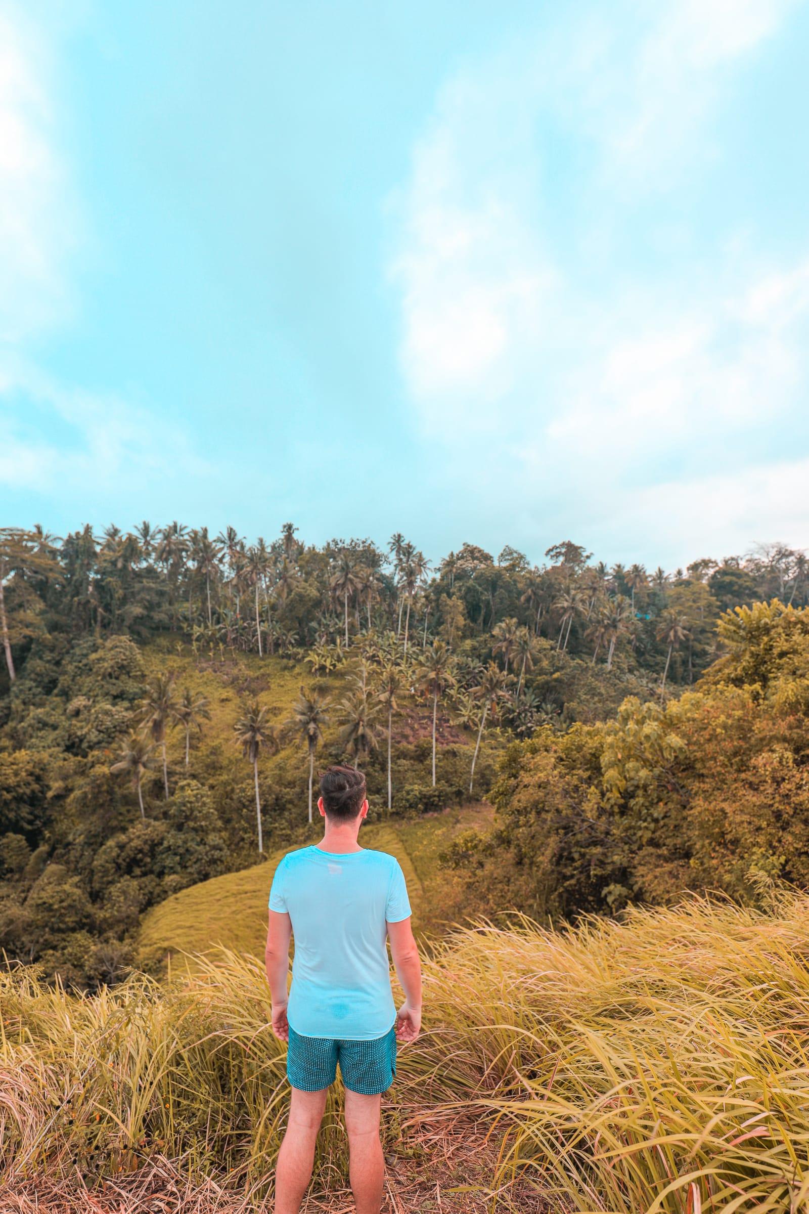 Arrival In Bali + The Campuhan Ridge Walk In Ubud (22)