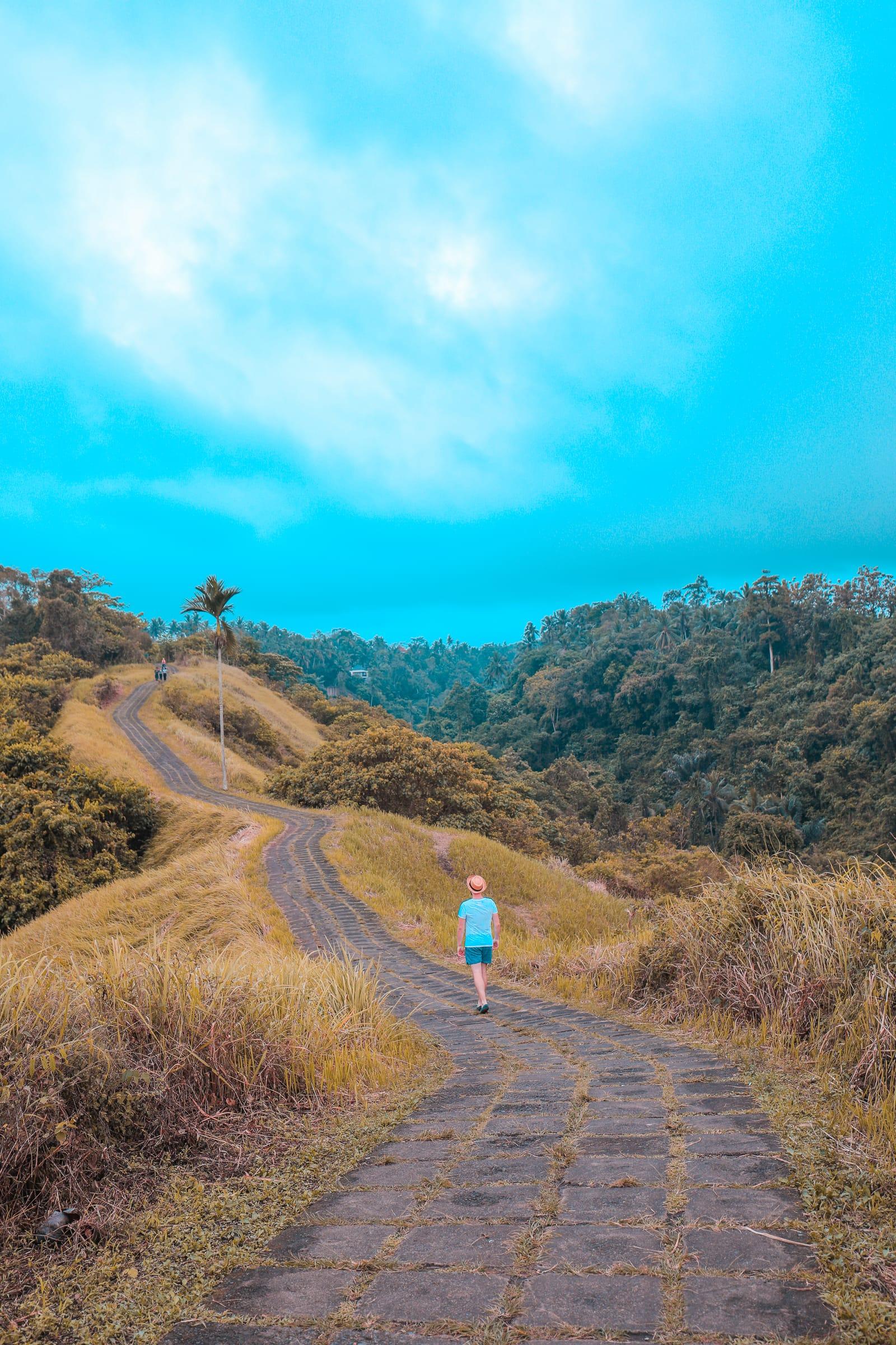 Arrival In Bali + The Campuhan Ridge Walk In Ubud (25)