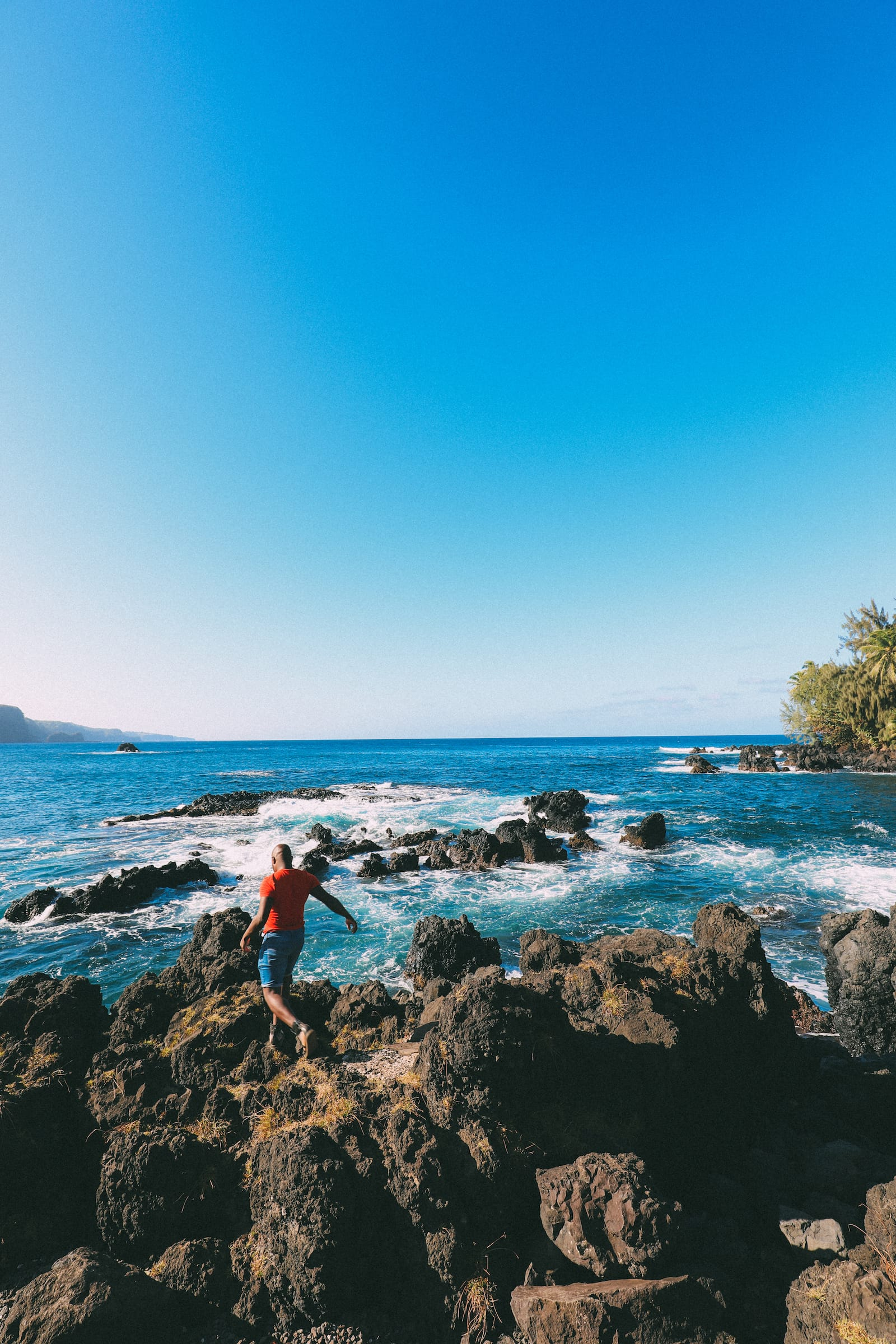 Photos And Postcards From Hawaii... (15)