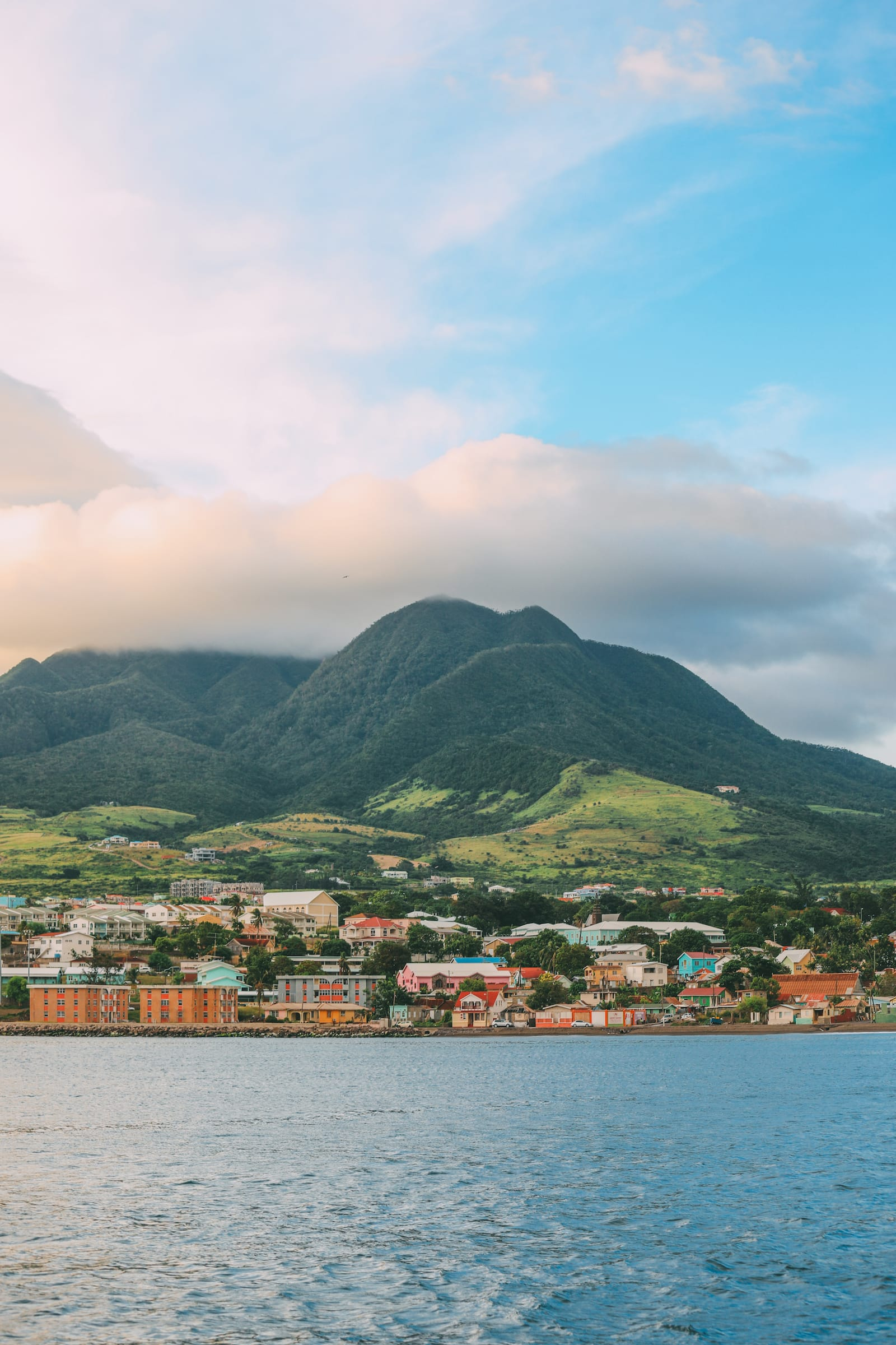 Photos And Postcards From St Kitts... In The Caribbean (22)