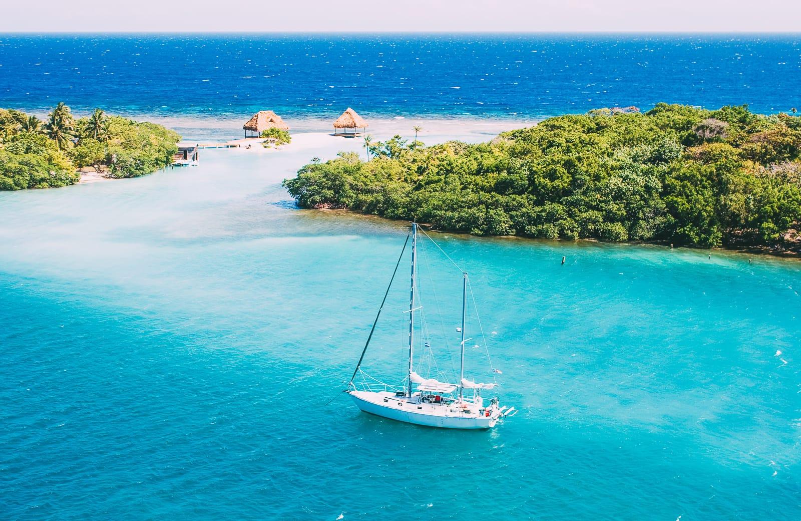 7 Tempat Wisata Paling Instagramable di Honduras