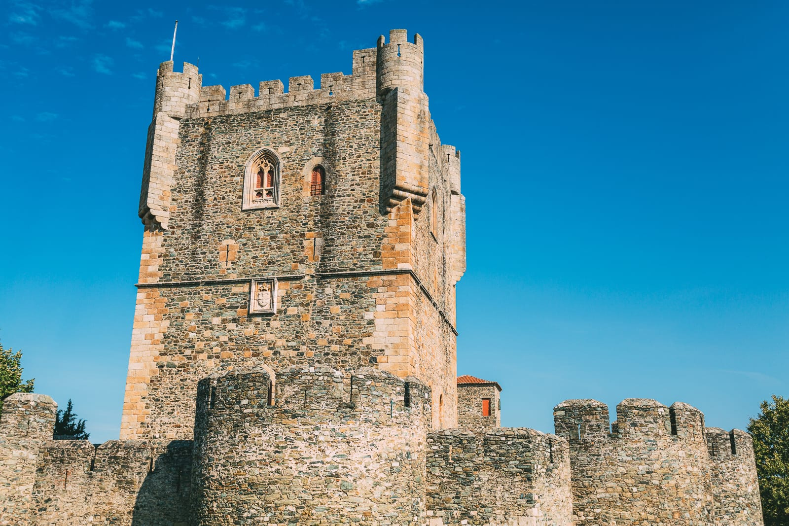 19 Beautiful Castles In Portugal You Have To Visit (12)