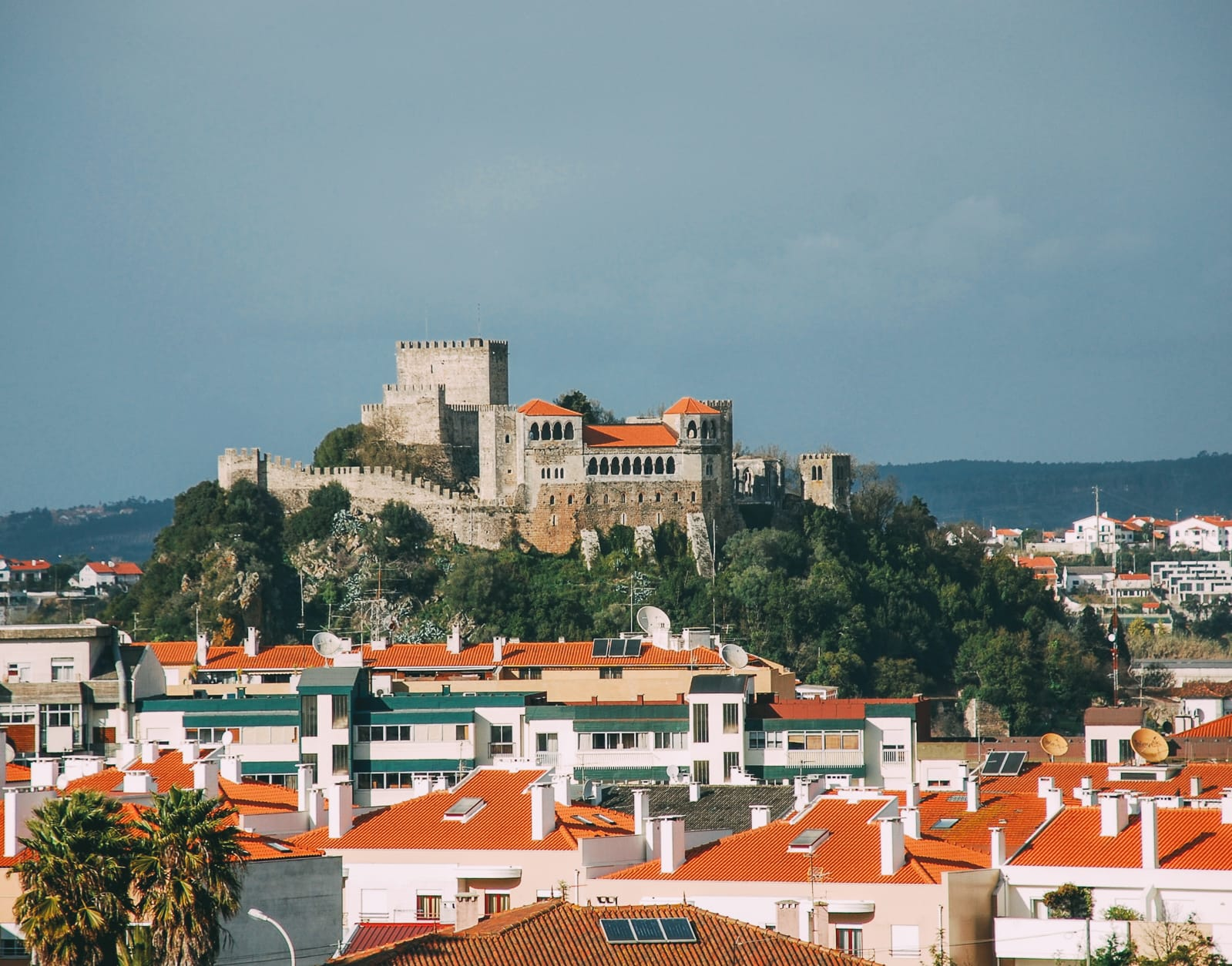 19 Beautiful Castles In Portugal You Have To Visit (20)