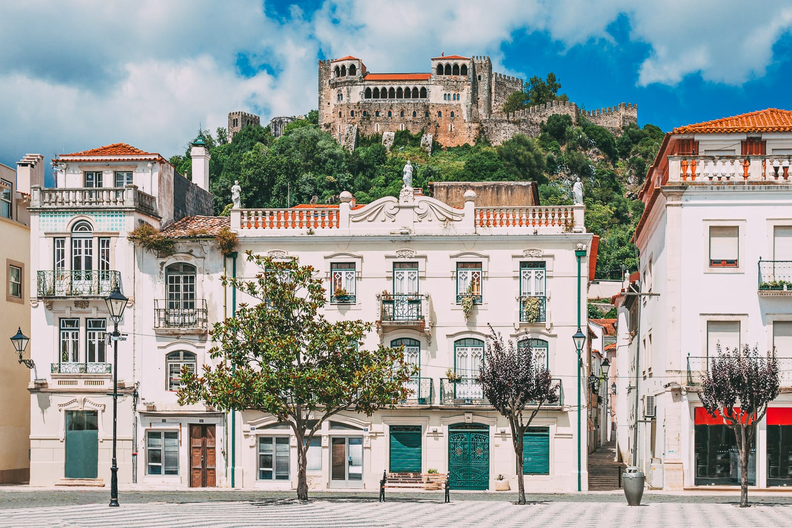 19 Beautiful Castles In Portugal You Have To Visit (19)