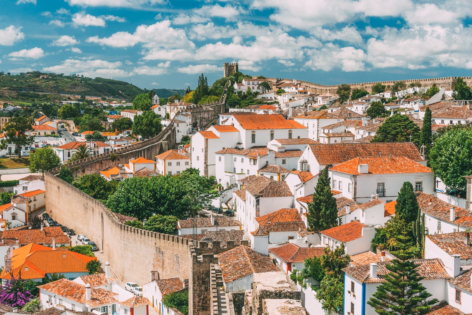 19 Beautiful Castles In Portugal You Have To Visit (5)
