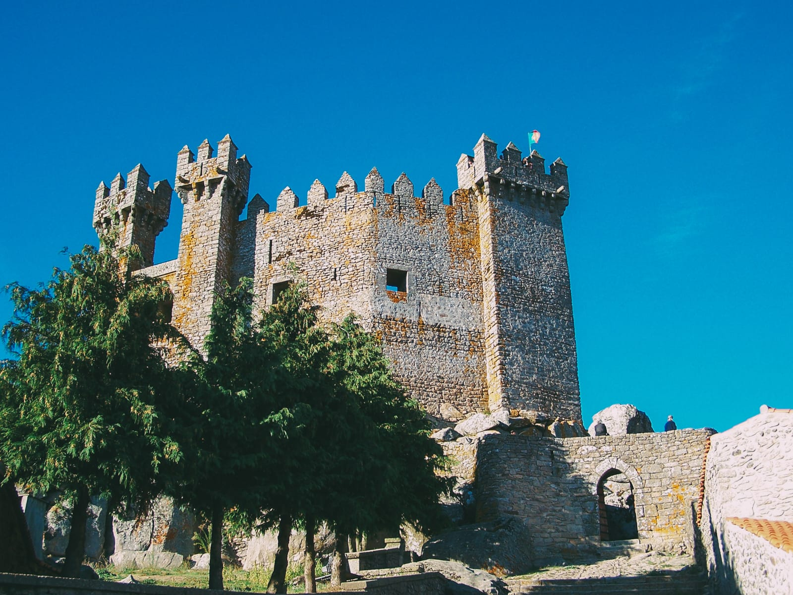 19 Beautiful Castles In Portugal You Have To Visit (18)