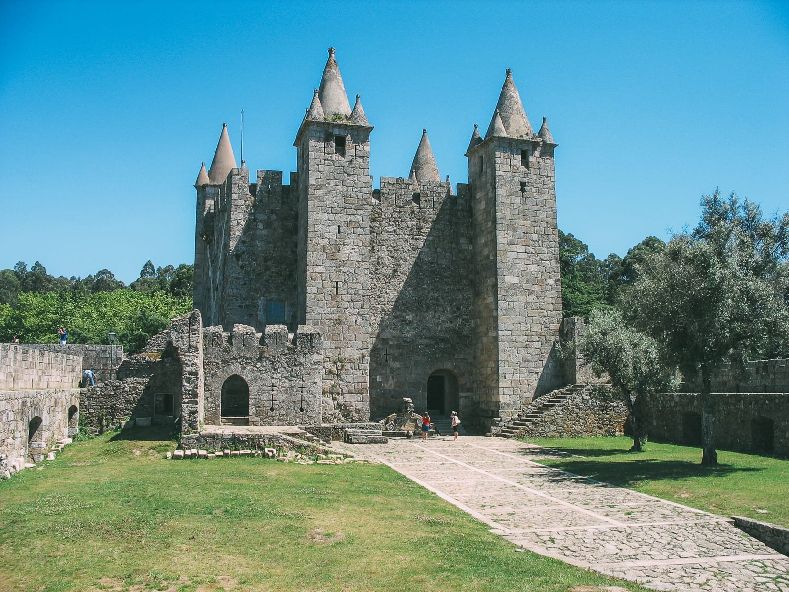 19 Beautiful Castles In Portugal You Have To Visit (4)