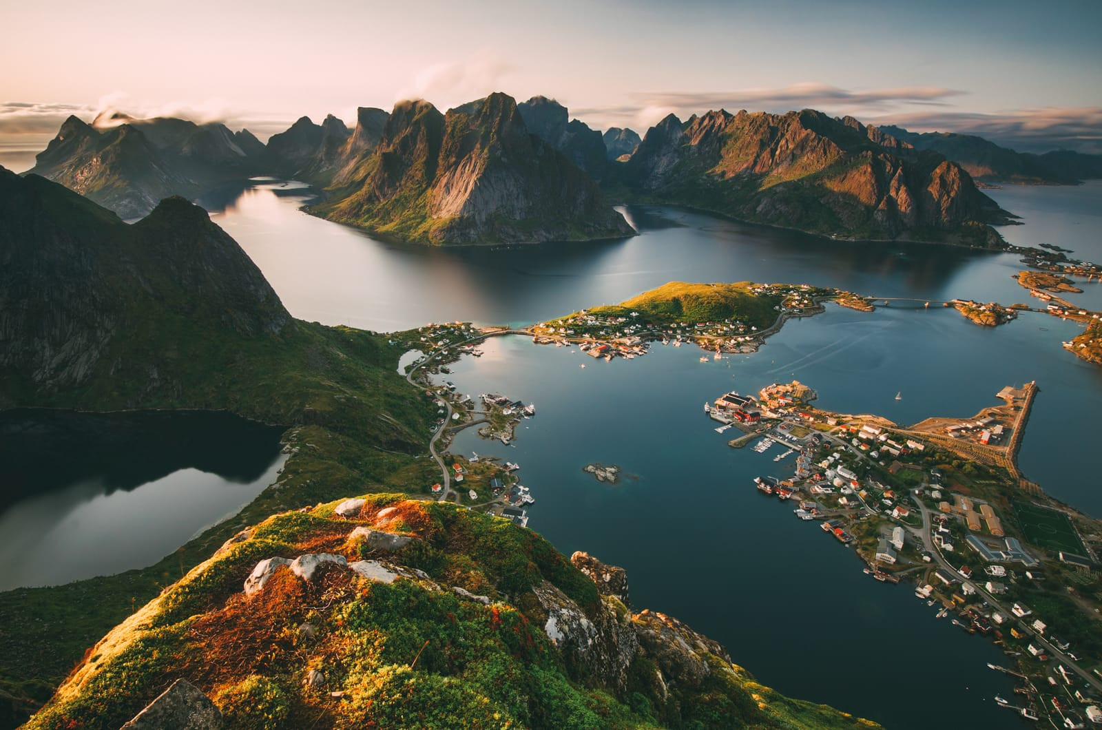 15 beautiful places in norway you have to visit - hand luggage only