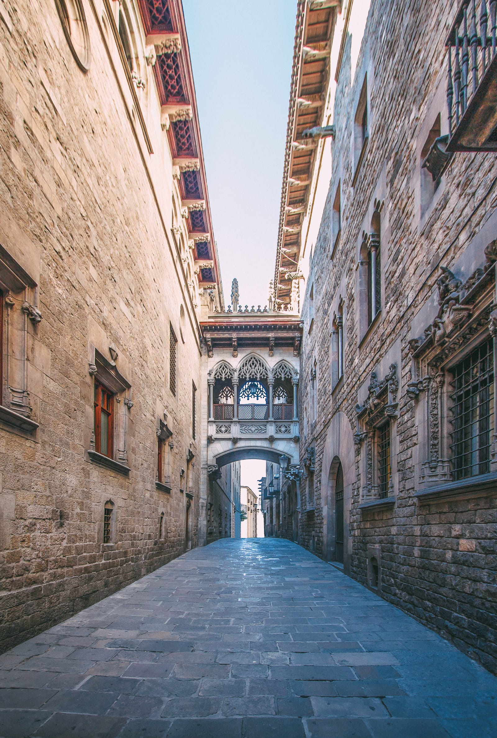 Barcelona Travel Guides