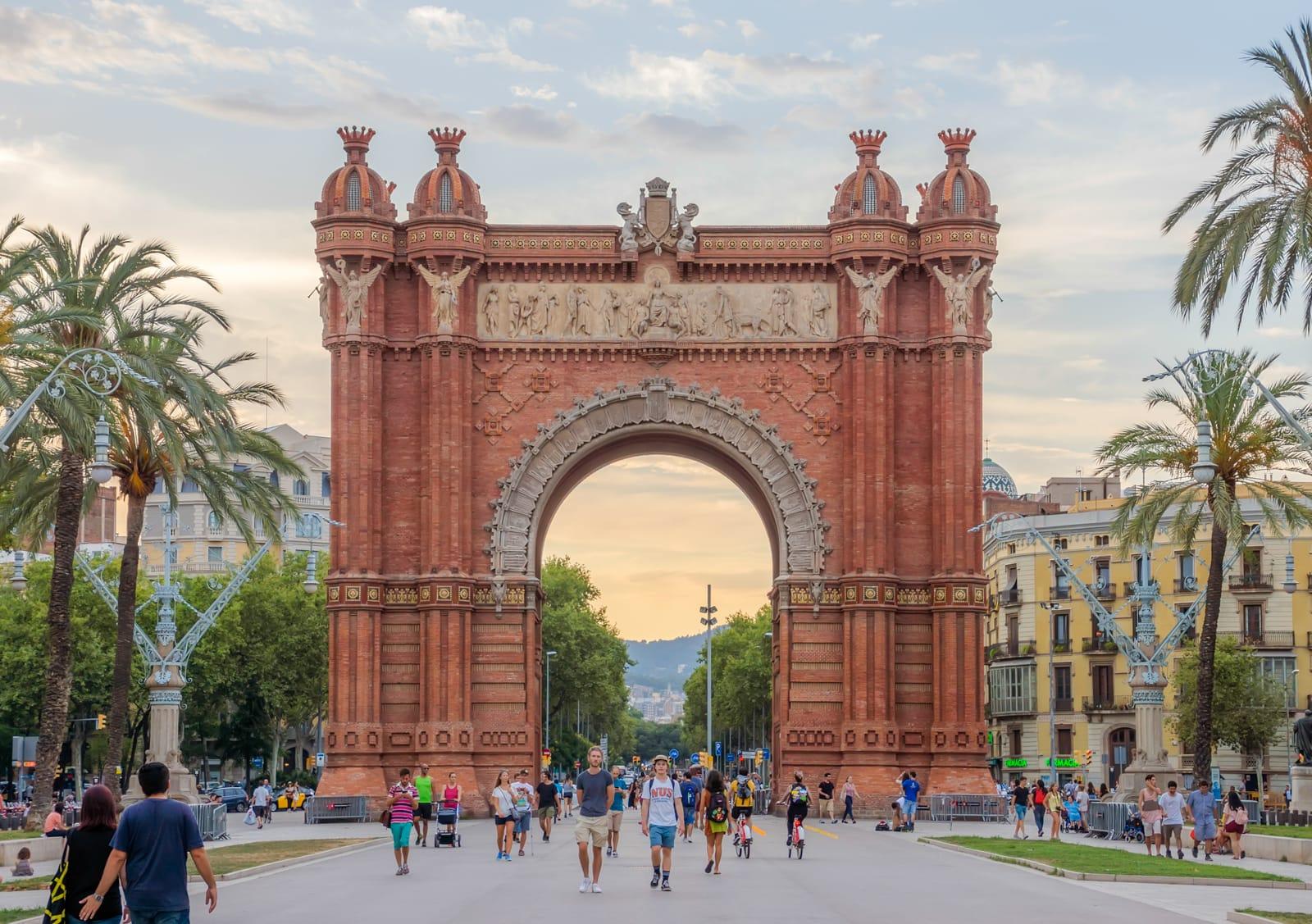 Dating Barcelona gratis