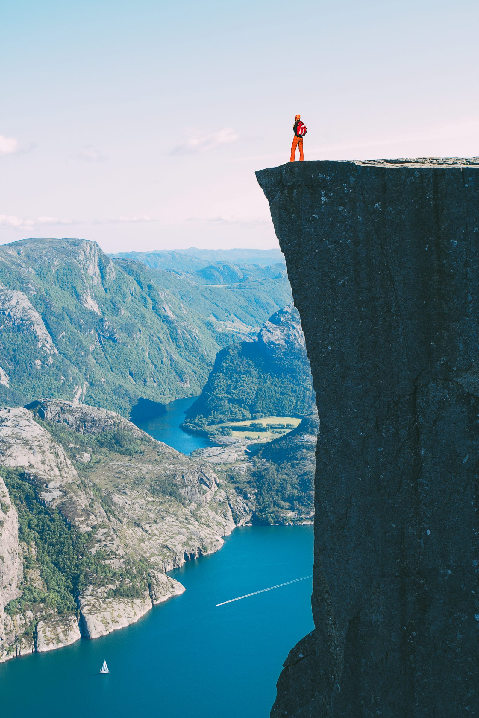 15 Best Places To Travel In May: 15 Best Places In Norway You Have To Visit